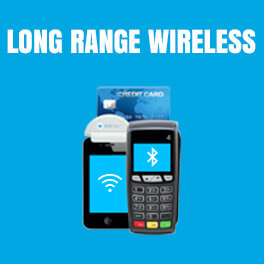 Long Range Wireless Terminal